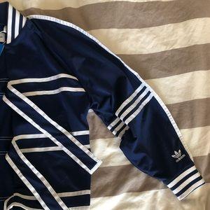 Adidas x Ji Won Choi Tracktop Jacket